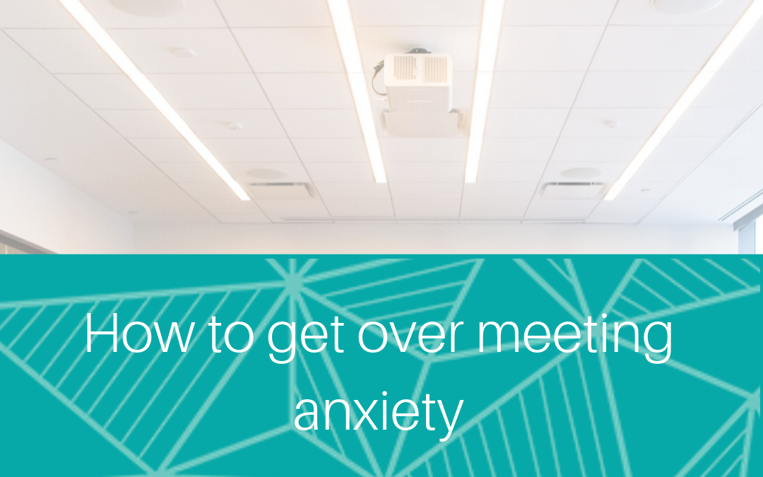 3 ways to speak up confidently in meetings