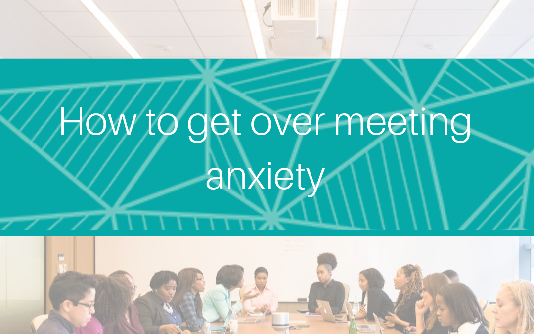 3 ways to speak up confidently in meetings