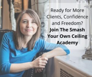 Smash Your own Ceiling Academy